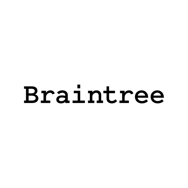 Picture of Braintree payment module