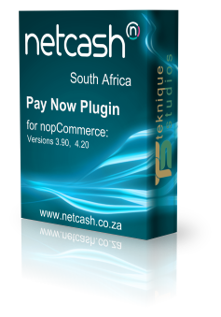 Picture of Netcash Payment Plugin
