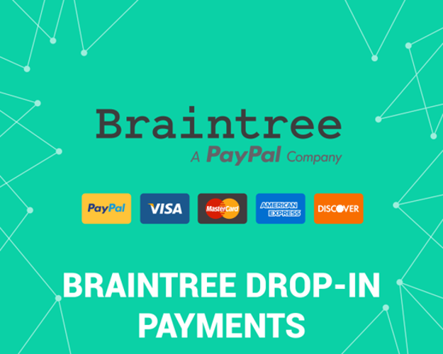 Picture of PayPal BrainTree SCA, PD2, 3D Secure 2.0 (foxnetsoft)
