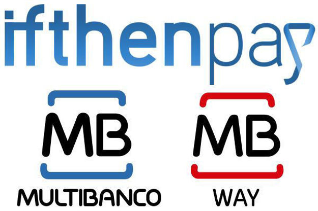 Picture of If-Then-Pay Multibanco, MBWay / MB Way