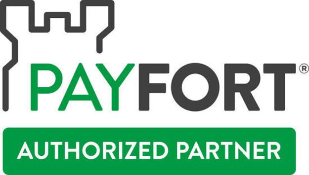 Picture of PAYFORT merchant page payment method