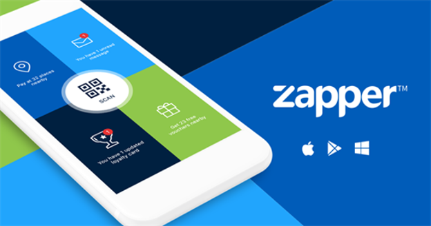 Picture of Zapper payments