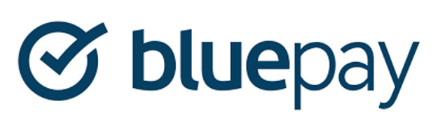 Picture of BluePay payment module