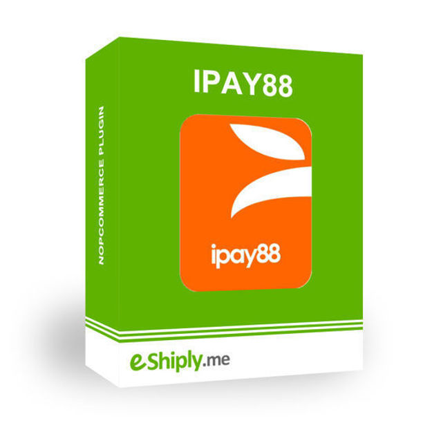 Picture of iPay88 Malaysia Payment Gateway