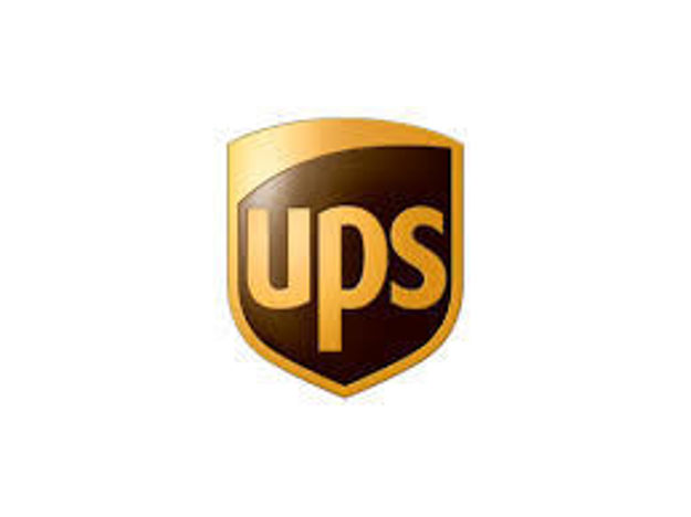Picture of UPS Shipping