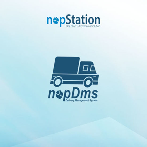 Picture of nopDms