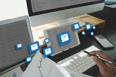 Why each E-business company has to be All-In on electronic mail advertising